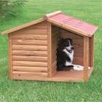 Alle hunde burde have et hundehus (Foto Petworld.dk)