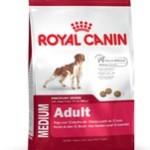 Royal Canin dækker stort set det hele (Foto Petworld.dk)