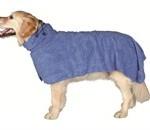 Hunde elsker at holde varmen (foto lavprisdyrehandel.dk)