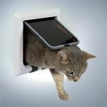 Mere frihed til katten (foto lavprisdyrehandel.dk)